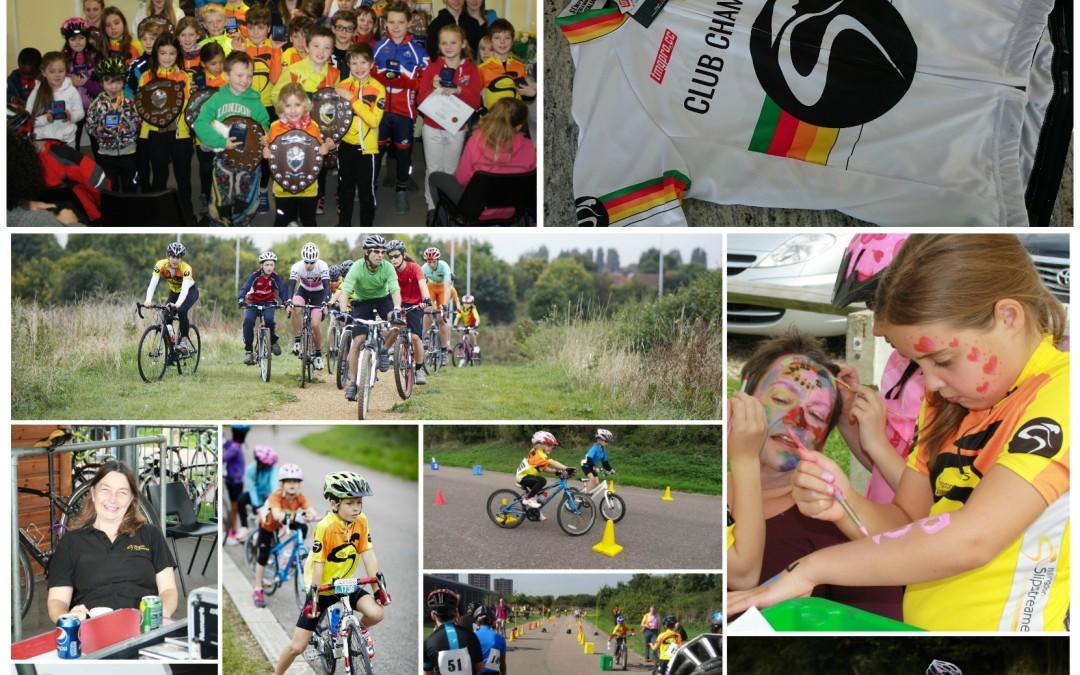 Fun Day & Club Champs 1 (Skills & TT) – The Plan!