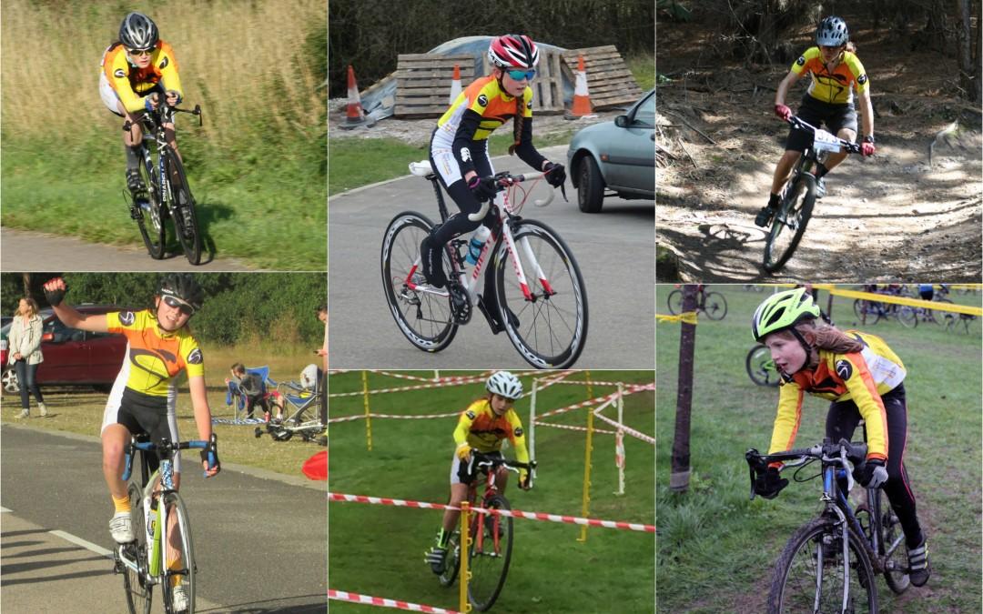 2015 Race Season: Rider Reflections