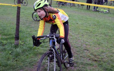 Cyclo-Cross Training Coming Up