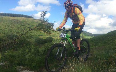 Swinley Forest MTB Social Ride – Sun 18th July 2021